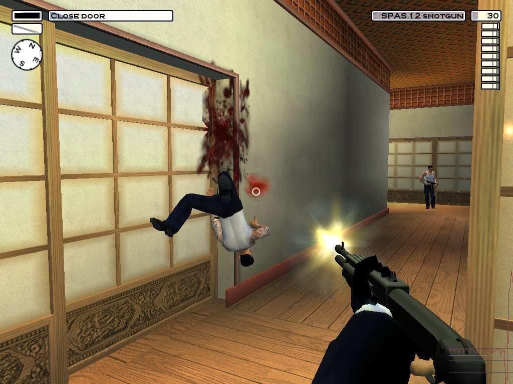 Hitman PC Game
