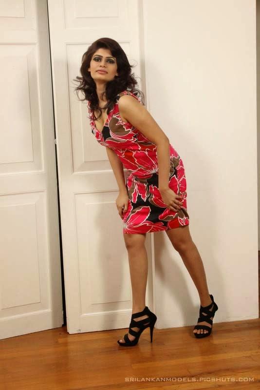 Miss Sri Lanka for Miss Universe 2011 | Top 12 Contestants