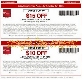 Jcpenney portrait mobile coupons