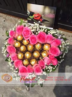 Kado Special Bunga untuk Ibu Tercinta, toko bunga, bunga mawar, karangan bunga hari ibu