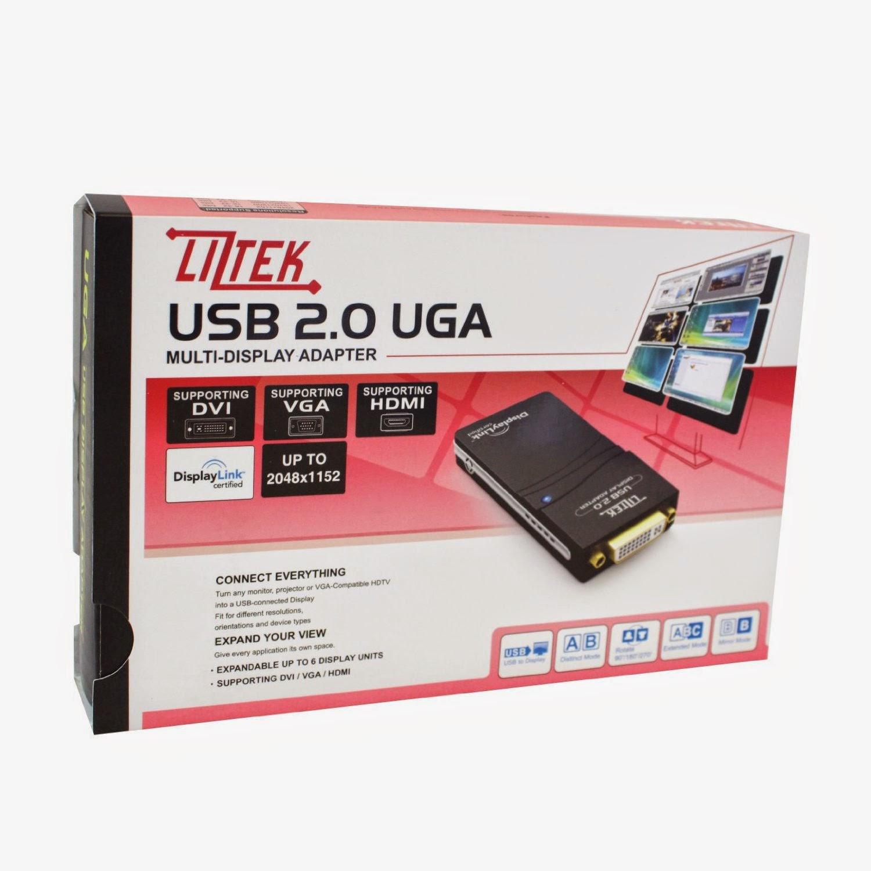 Usb 2 0 To Vga Adapter Mac Cable Hdmi Macbook Air Fnac Micro Sd Adapter Nedir Intex Adapter B Amazon: Oma Loves U!: Liztek USB 2.0 To VGA/DVI/HDMI VGA / DVI