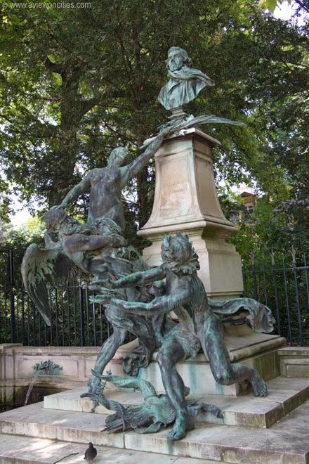 Fontaine-Delacroix