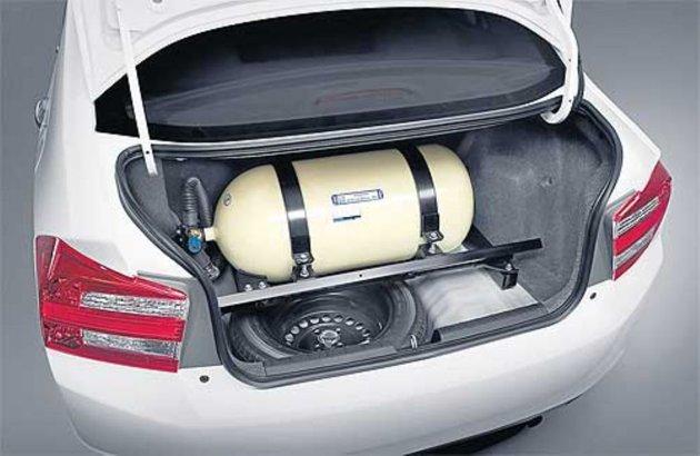 Honda City CNG - Upcoming Car On Diwali