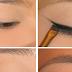 Amazing Cat Eye Makeup Tutorial
