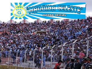 Ver Partido: Real Garcilaso vs Sport Huancayo (18 de junio) (A Que Hora Juegan)