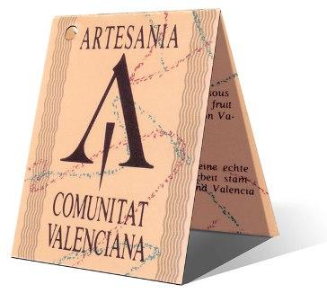 Calificación Artesana