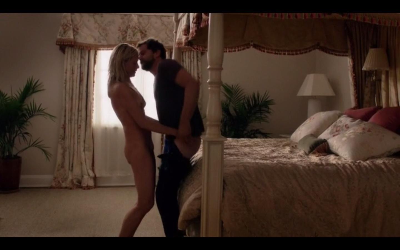 Joshua Jackson: Hier knutscht Diane Krugers Ex seine