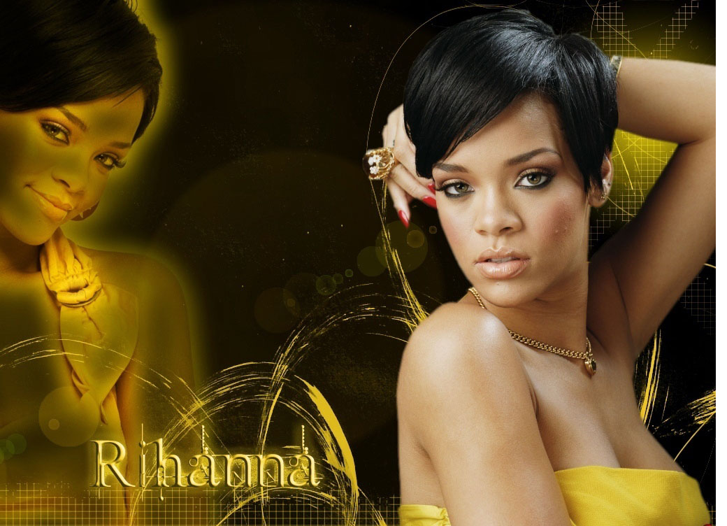 Rihanna Feet | Celebrity Pictures