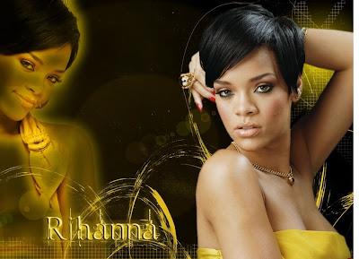 Rihanna Hd Wallpapers 2013