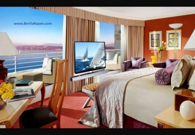Kamar hotel termahal di dunia kabar terbaru tuntas dan for Dekor ultah di kamar hotel