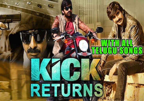 Kick Returns 2015 Hindi Dubbed Movie Download