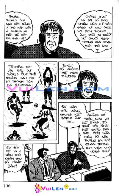 Jindodinho - Đường Dẫn Đến Khung Thành III Tập 63 page 106 Congtruyen24h