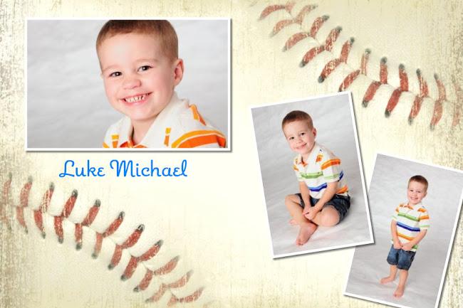 Luke Michael