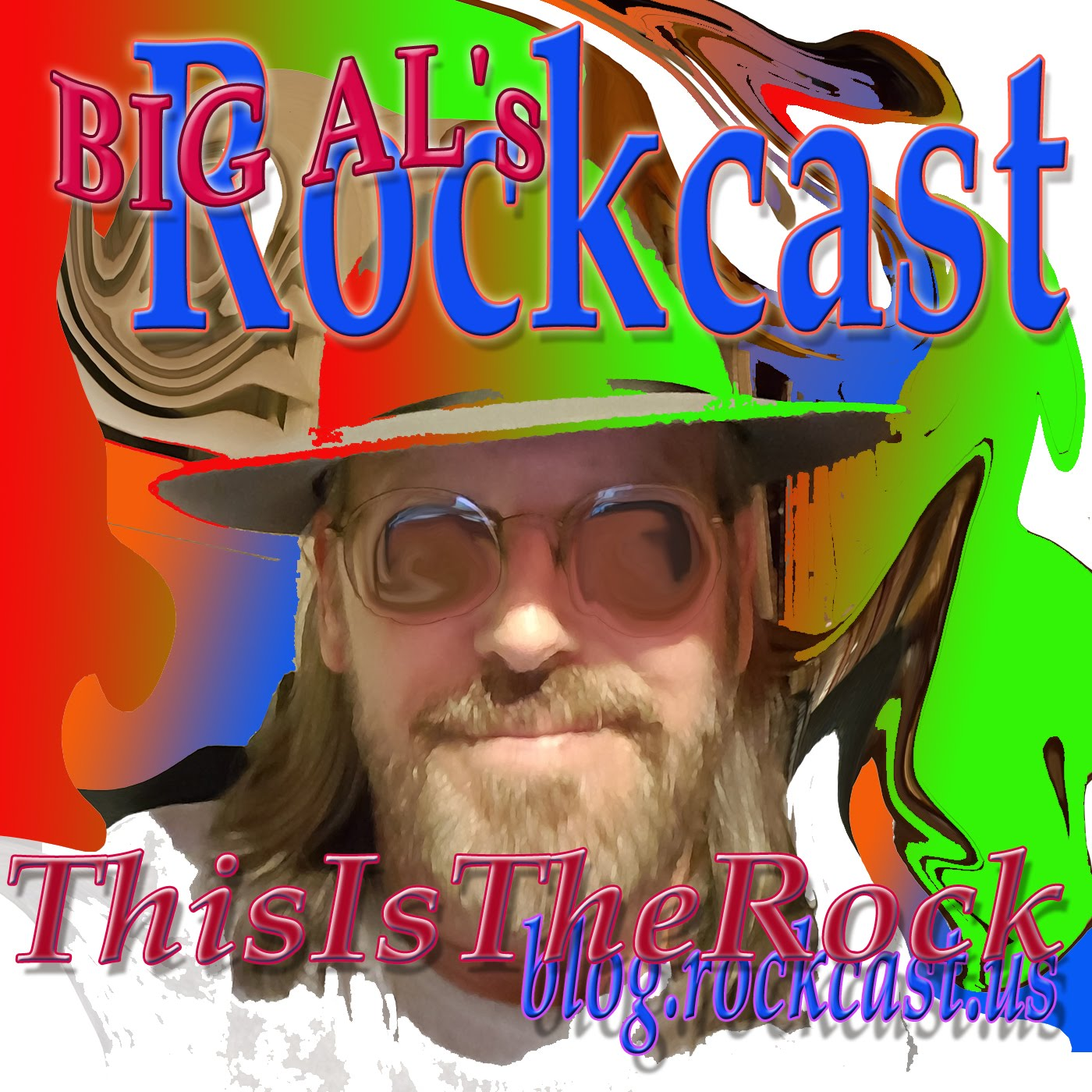 Send Mail to: bigal@rockcast.us