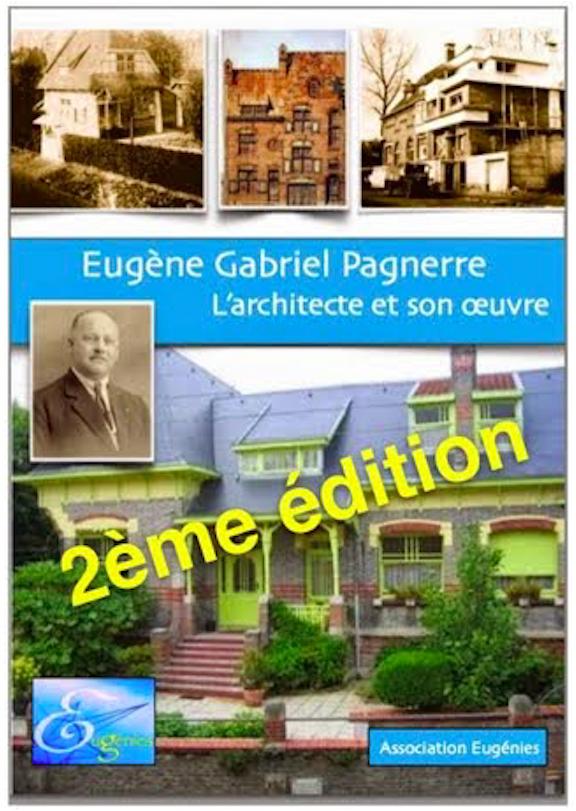 Une série de nouvelles brochures