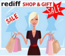 Rediff: September Coupons- Flat Rs.100 off on Rs, 499 or Flat 10% off Coupons
