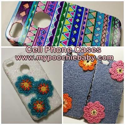 tribal art cell phone case