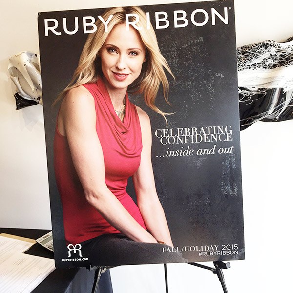 ruby ribbon, share wear, ruby ribbon shape wear
