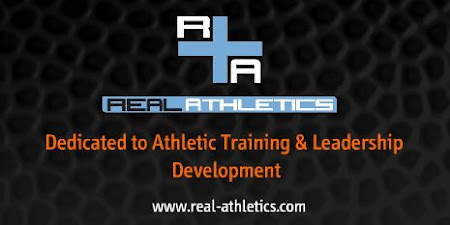 REAL ATHLETICS