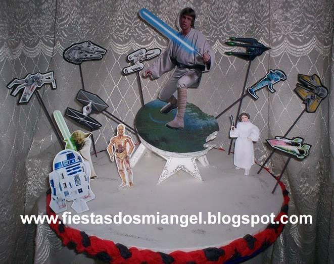 GUERRA DE LAS GALAXIAS II (Star Wars)