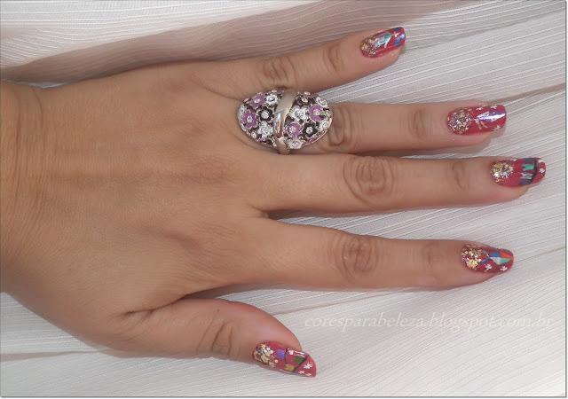 São joão 2012 cores para beleza