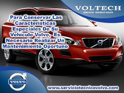 Servicio Tecnico Volvo - Voltech - Bogota