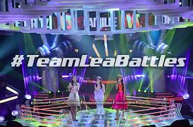 Eufritz vs Camille vs Koko Team Lea Battles on 'The Voice Kids' Philippines