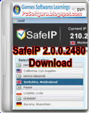 Download SafeIP 2.0.0.2480
