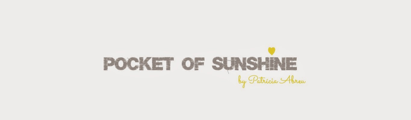P.S: Pocket of Sunshine