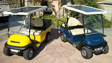 1000 solar ideen golf cart mit solardach. Black Bedroom Furniture Sets. Home Design Ideas
