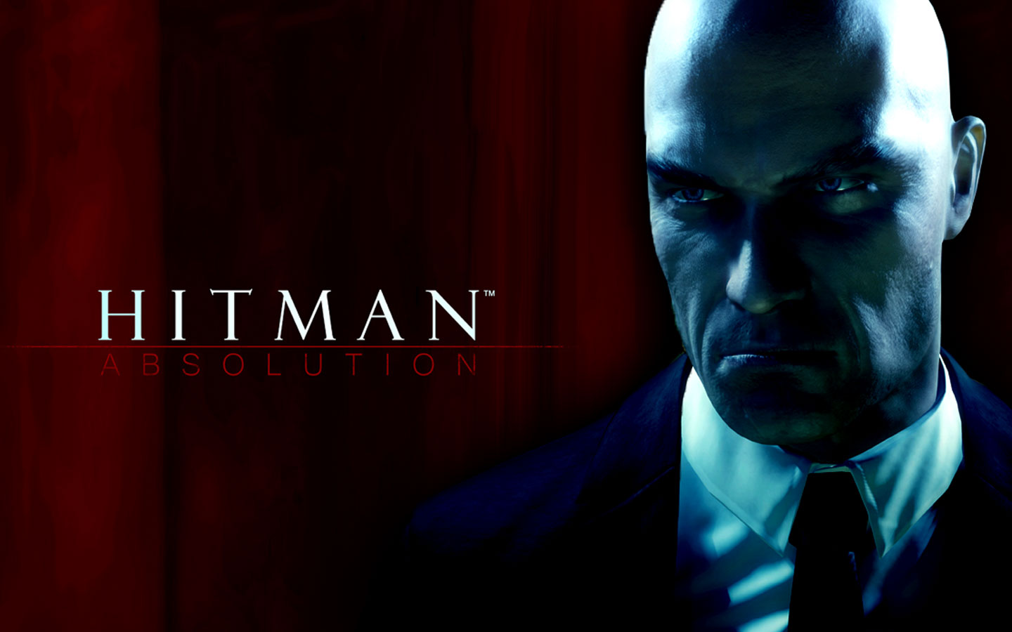 Hitman HD & Widescreen Wallpaper 0.324057249330322