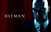 #12 Hitman Wallpaper
