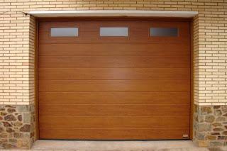 Reparación de puertas de garaje en Conil de la Frontera