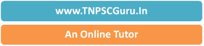 TNPSC GURU - TNPSC VAO 2017 Notification 494 Vacancies - TNPSC