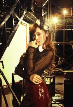 Jessica Japan Repackage Album 2