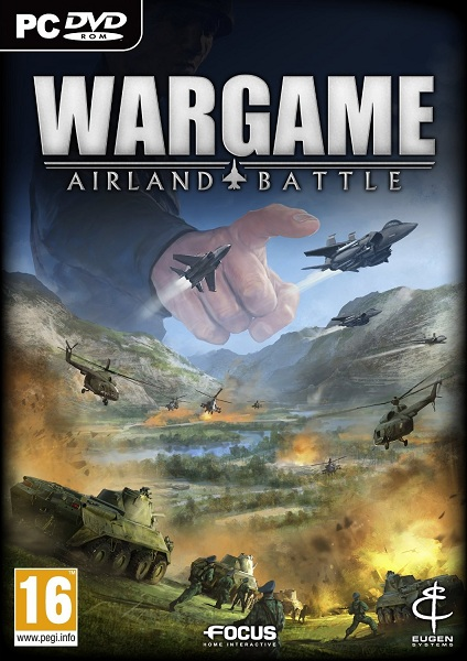 Download Wargame AirLand Battle Pc Game Reloaded Full Version Free 2013