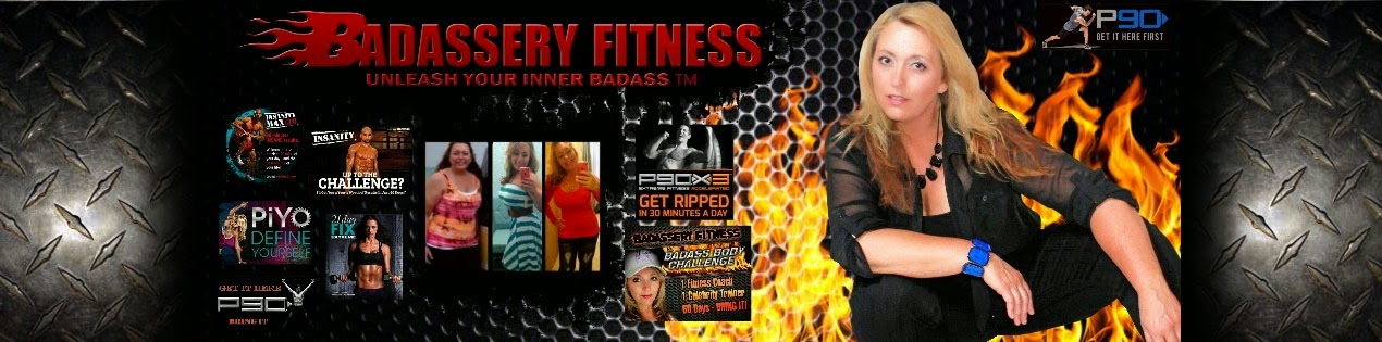 Badassery Fitness