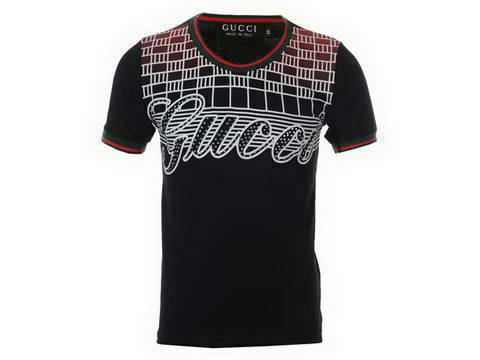Full Picture Gucci Men T Shirts