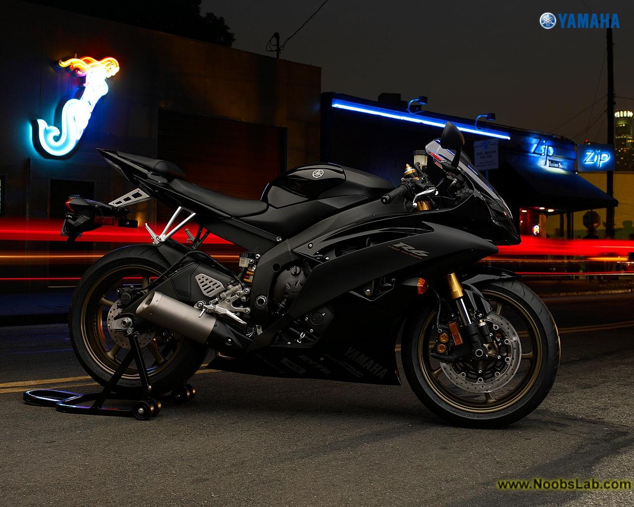 Yamaha New Bikes Image And Price