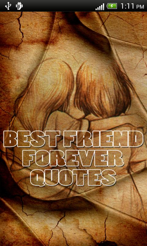 Android Phones Wallpapers  Android Wallpaper Best Friend Forever