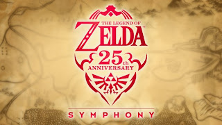The Legend of Zelda 25th Anniversary - Zelda Symphony