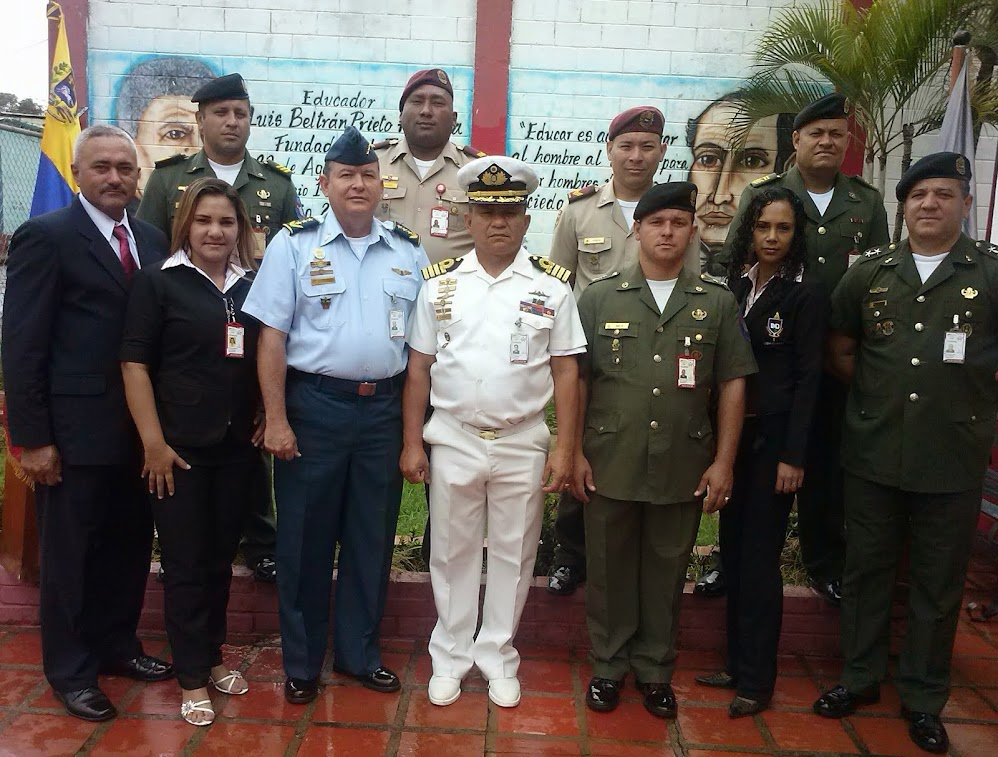 INCES MILITAR COJEDES