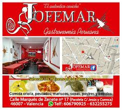 Restaurante Jofemar