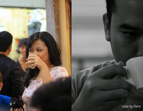 Visualiumm Coffee Break ABCD Coffee