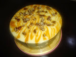 PECAN BUTTERSCOTCTH CAKE