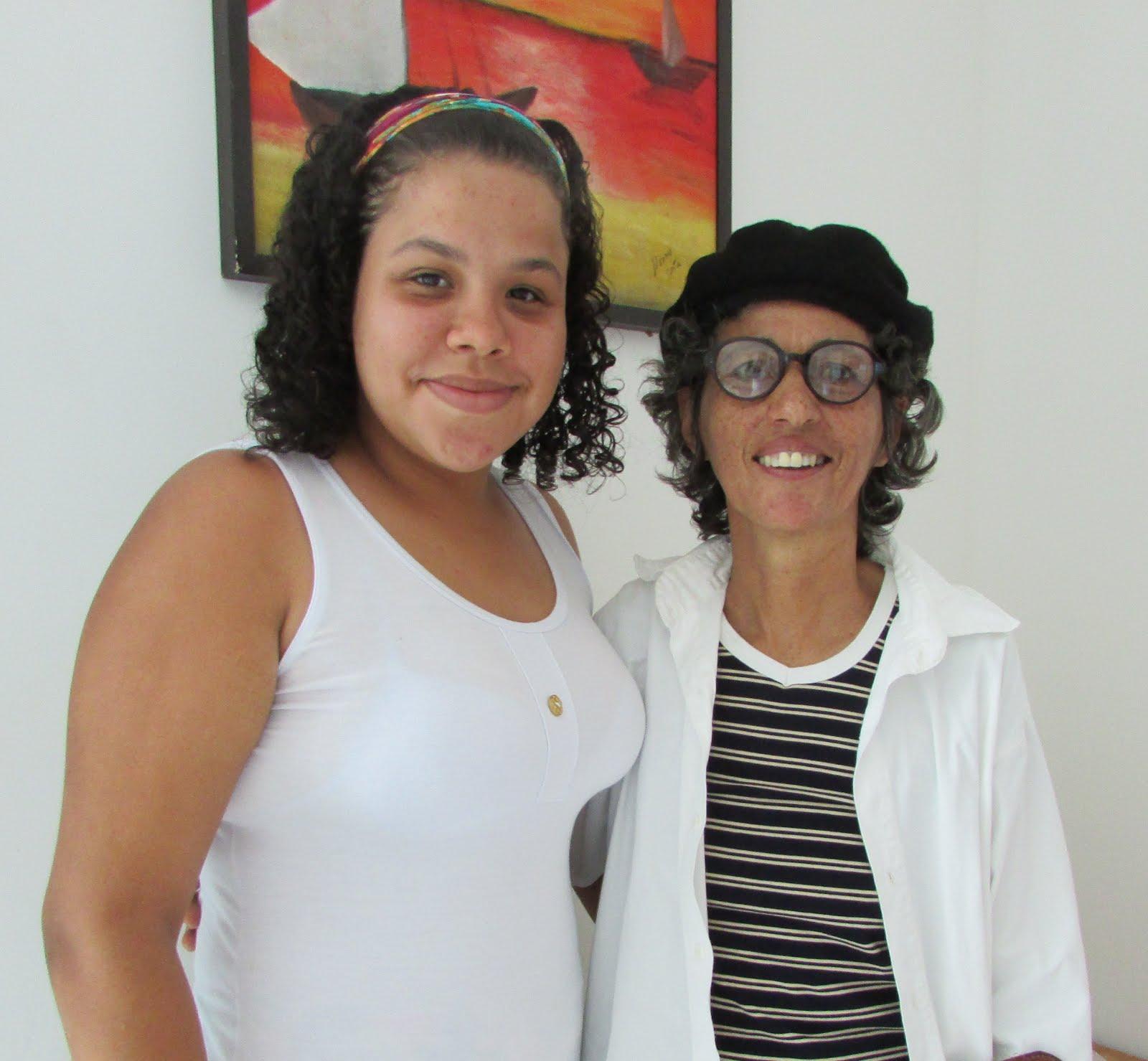 Lucélia Queiroz