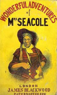 Mary Seacole Diary