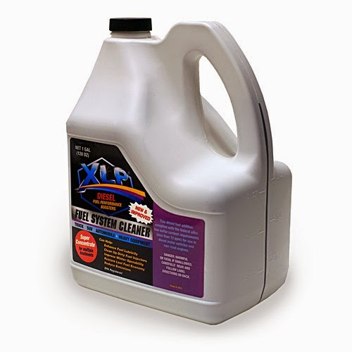XLP Fuel Additives-Diesel Formula-myxlp.com