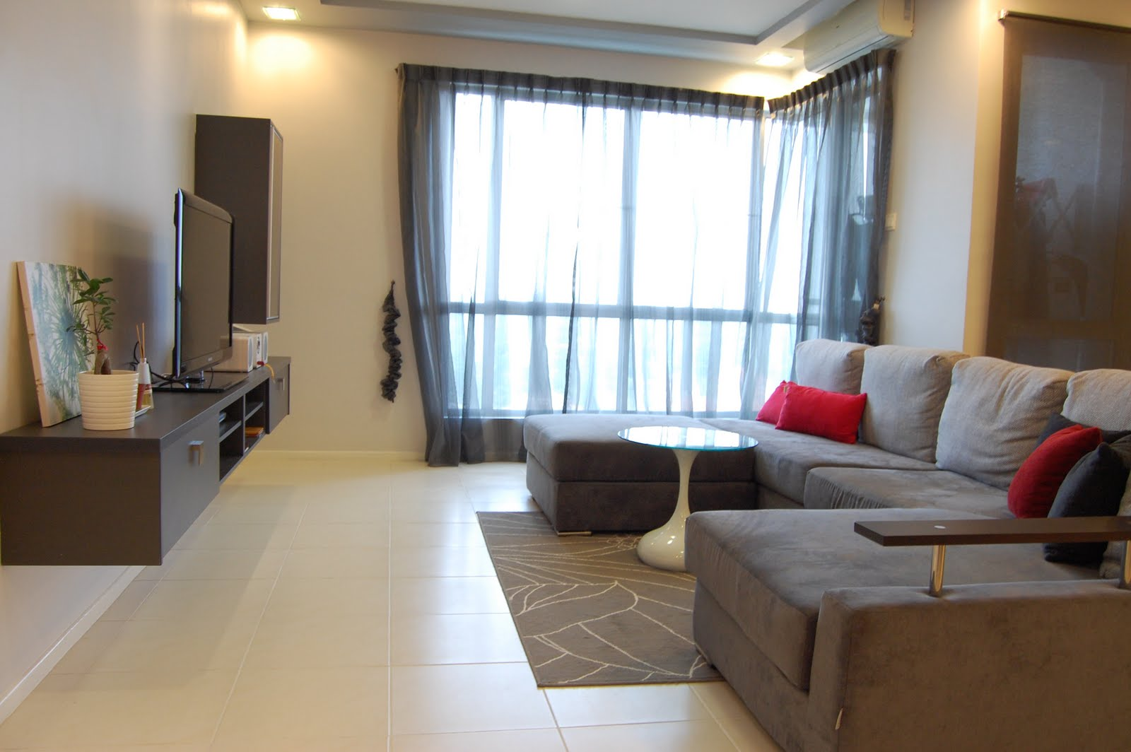 malaysia apartment interior design -#main