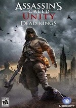 Assasins Creed Unity - Dead King